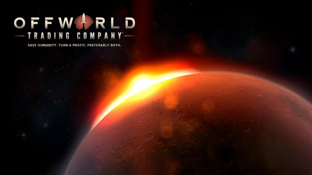 Epic本周白嫖:科幻冒险解谜《仰冲异界》与策略《外形贸易公司》