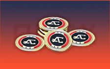 Apex英雄2150硬币