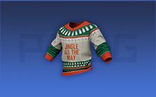 圣诞许愿毛衣