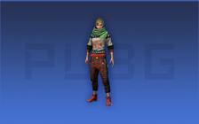 圣诞服饰套装