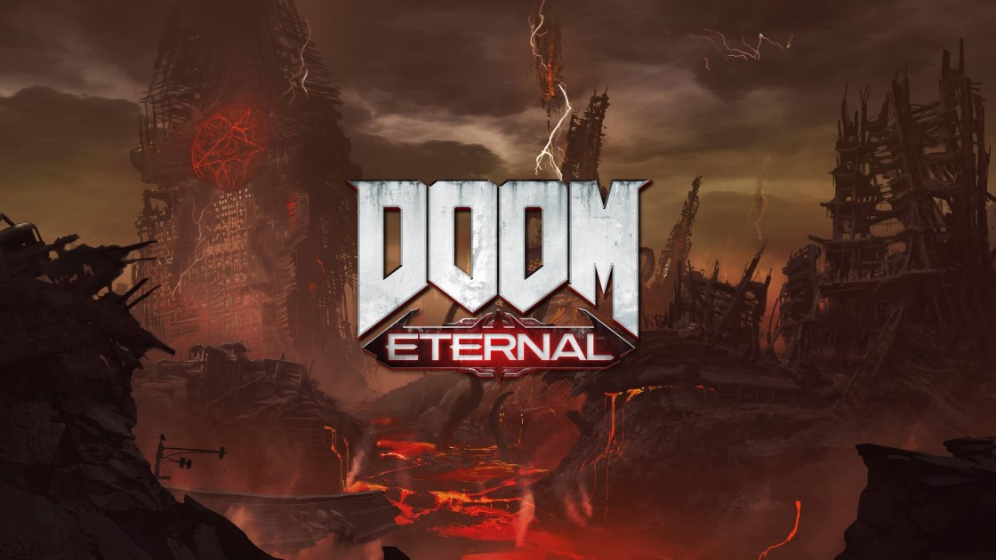 毁灭战士:永恒(DOOM Eternal)