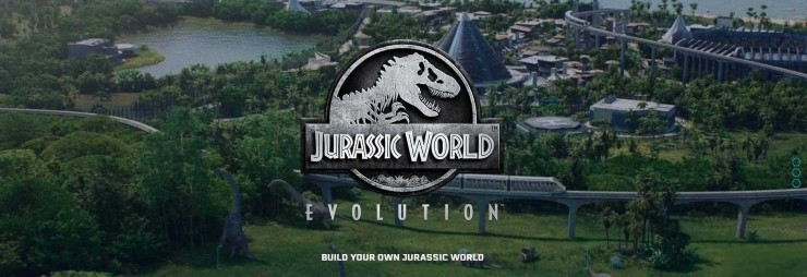 侏罗纪世界:进化以电影《侏罗纪世界》为背景打造