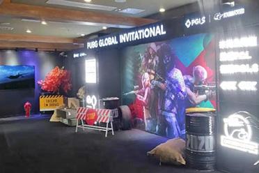 PGI.S世界赛中国区场地确定,国外战队又要羡慕了!