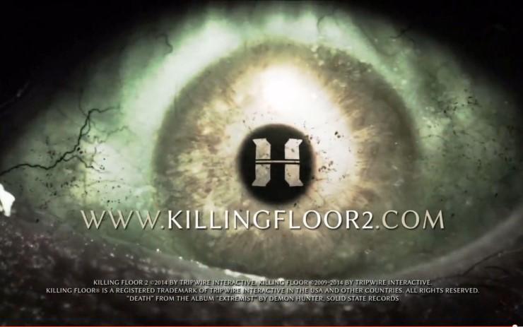 杀戮空间2:第一人称射击类游戏