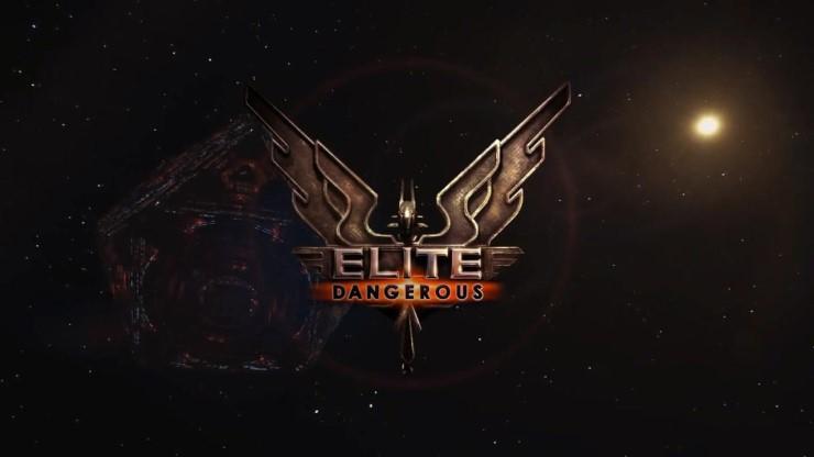 《精英:危险》(英文:Elite: Dangerous)
