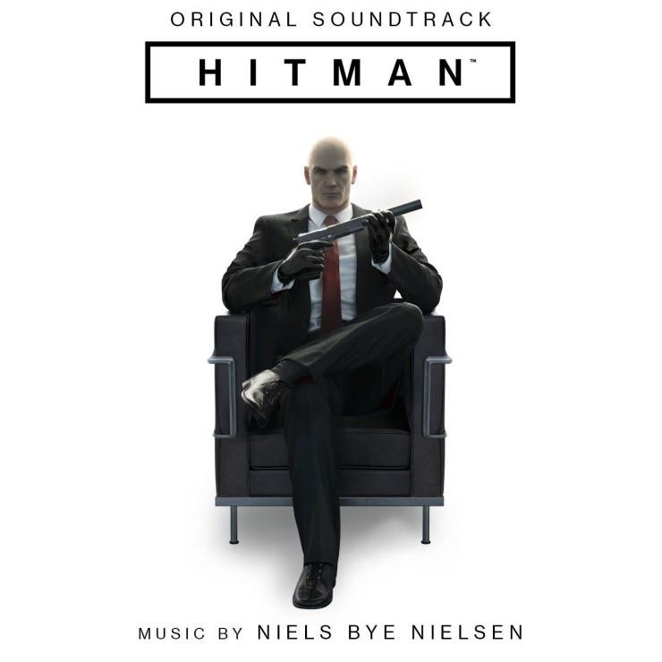 杀手:HITMAN