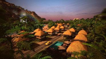 海岛大亨5:模拟经营 建造