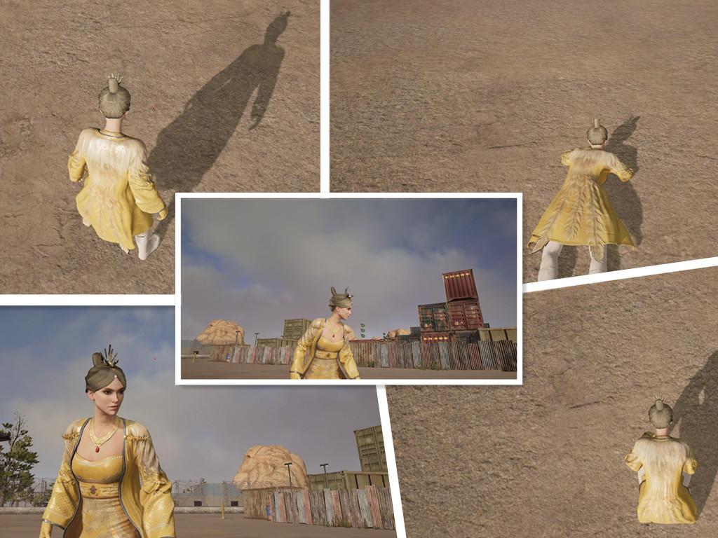 凤皇套装每个角度图片展示