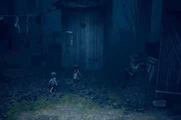 小小梦魇2影子有什么用 作用介绍