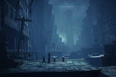 《小小梦魇2》评测+初步解析:放不下的执念,醒不来的噩梦