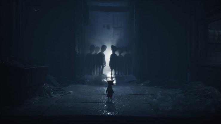黑暗、凄凉以及美丽的游戏体验