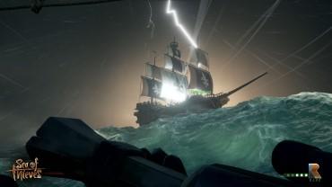 引入真是的天气环境对游戏的影响
