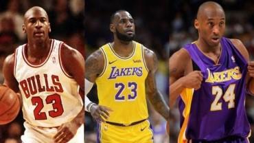 篮球皇者们