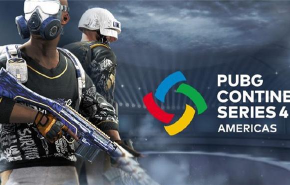 PCS4洲际赛