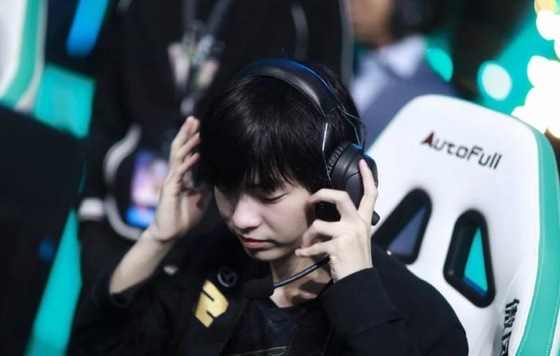 LOL:RNG买不来左手是好事,兮夜或加盟RNG,亚运会冠军中单来了